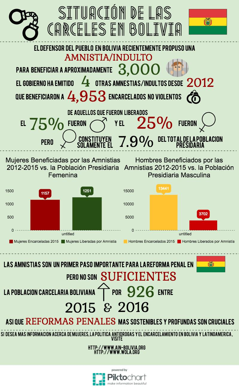 SPANISH INFOGRAPHIC AMNISTIAS