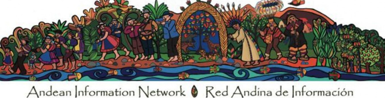 ANDEAN INFORMATION NETWORK